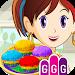 Download Sara's Rainbow Muffins 1.0.0 APK