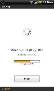 Download Sauvegarde Mobile 3.4.61.04 APK