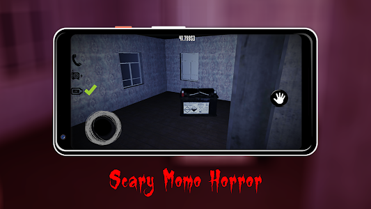 Download Scary Momo Horror Game 1 APK