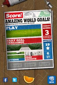 Download Score! World Goals 2.75 APK