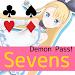 Download Sevens card game 1.0 APK