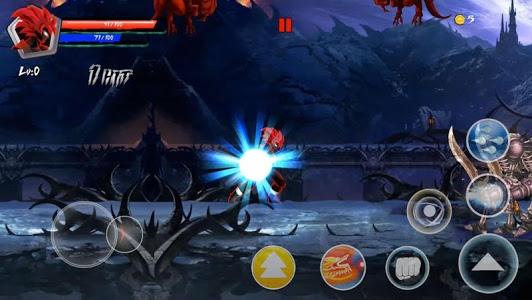 Download Shadow of Dragon Fighters 1.2.5 APK
