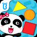 Download Baby Panda Learns Shapes 8.25.10.00 APK