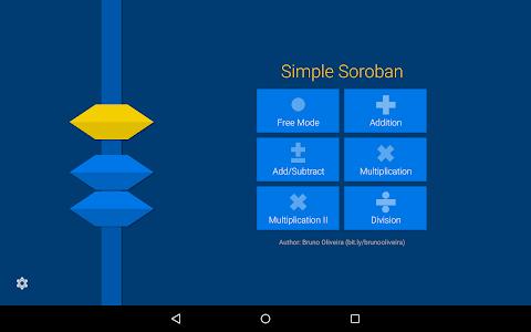 Download Simple Soroban 2.0.4 APK