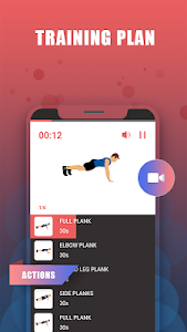 Download Six Packs for Man–Body Building with No Equipment 1.0.9 APK