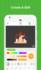 Download Skinseed for Minecraft 6.0.10 APK