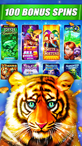 screenshot of House of Fun™️ Slots Casino - Free 777 Vegas Games version 3.12