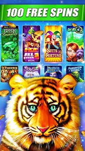 screenshot of House of Fun™️ Slots Casino - Free 777 Vegas Games version 3.15