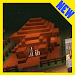 Download Small Houses. Maps for MCPE 1.0.2 APK