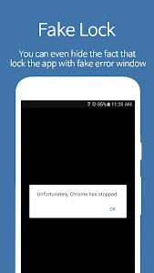 Download AppLock - Fingerprint 7.2.0 APK