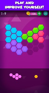 screenshot of Smart Puzzles - the best collection of puzzles version 1.47