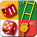 Download Snakes and Ladders Free 25.0 APK