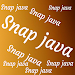 Download Snap Java (Java Interview question and answer) 2.0 APK