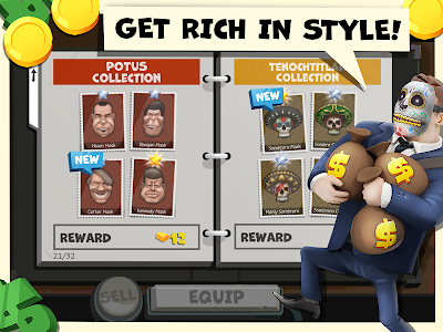 Download Snipers vs Thieves 1.20.23045 APK