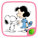 Download Snoopy Go Keyboard Theme 4.5 APK