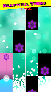 Download Snow Magic Piano Tiles 1.0.0 APK