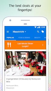 screenshot of Social Deal – the best deals version 2.2.1