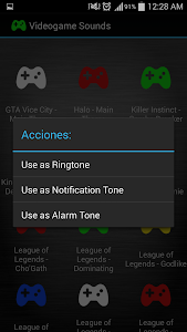 Download Videogame Sounds 1.19 APK
