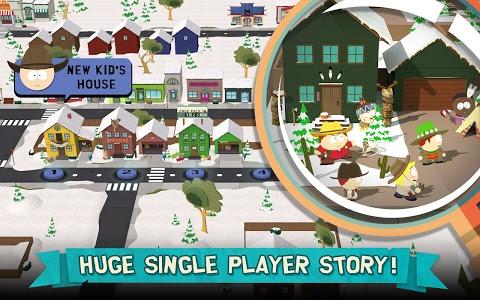 screenshot of South Park: Phone Destroyer™ version 2.6.1