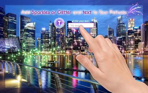Download Sparkle Photo Effect ✨ Filters For Pictures 1.6 APK