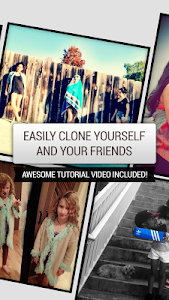Download Split Pic 2.0 - Clone Yourself 1.9.8 APK