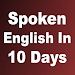 Download Spoken English in 10 days 1.5 APK