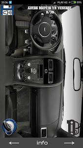 screenshot of Sport Cars Sounds version 1.88