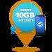 Download Sürpriz Nokta 10 GB bedava İnternet hediye 1.0 APK