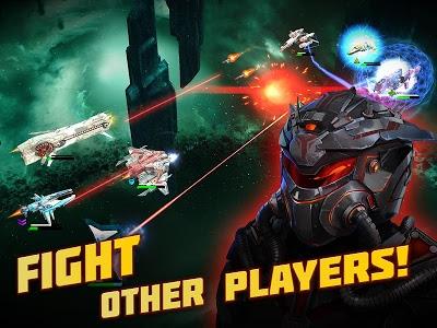 screenshot of Star Conflict Heroes version 1.3.4.18221