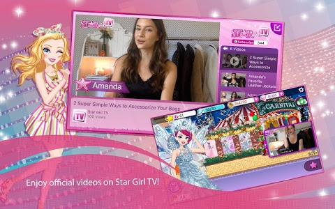 Download Star Girl: Princess Gala 4.2 APK