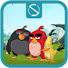 Download Start Angry Birds 4.6.11 APK