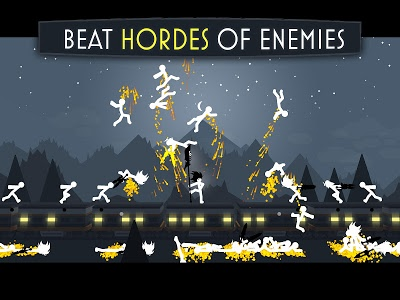 Download Stick Fight: Shadow Warrior 1.191 APK