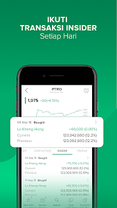 Download Stockbit - Stock Investing for Millenials 1.7.32 APK