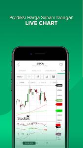 Download Stockbit - Stock Investing for Millenials 1.7.25 APK