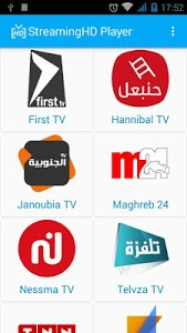 Download StreamingHD TV 1.0.4 APK