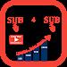 Download SubforSub–YouTube Subscriber exchange,Grow Channel 1.0 APK