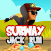 Download Subway jake Run Adventure HD 2.0 APK