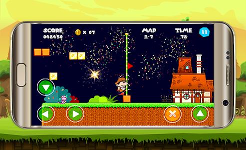 Download Super Adventures World Run 2.2.1 APK