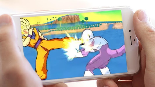 Download Super Goku: Saiyan Fighting 1.0.2 APK
