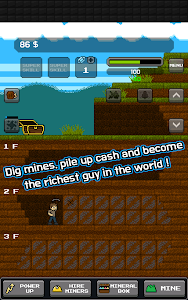 Download Super Miner : Grow Miner 1.1.0.6 APK