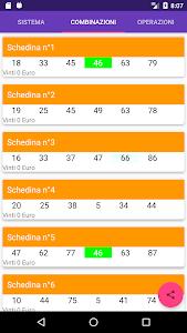 Download Sistemi SuperEnalotto Pro 2.34 APK