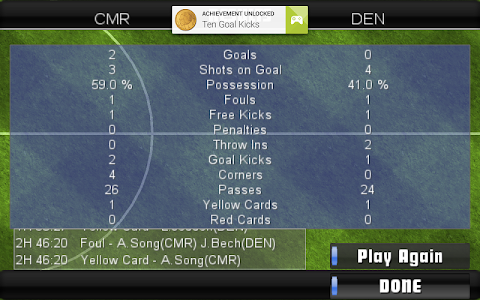 Download Super Soccer Champs FREE 1.17.0 APK