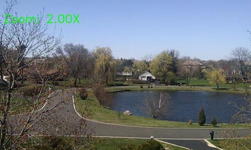 screenshot of Super Zoom Camera version 1.14
