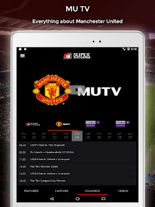 Download Super Soccer TV 1.29.2 APK