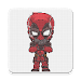 Download Superhero Coloring By Number - Pixel Art 1.5 APK