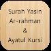 Download Surah Yasin,Ar-Rahman,Ayatul Kursi (Offline Audio) 119.0 APK