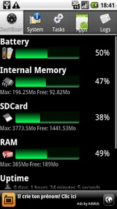 Download System Info for Android 1.26.2 APK