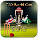 Download T20 World Cup 2016 Facts 1.0 APK