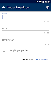 Download TARGOBANK Mobile Banking V4.31.1 APK