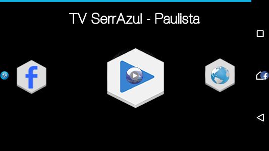 Download TV SerrAzul Paulista 1.0 APK